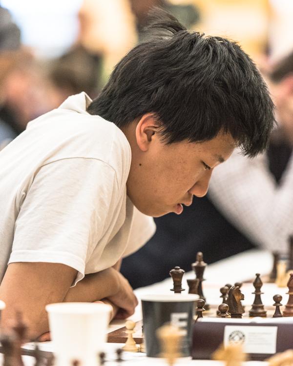Jung Min Seo (Foto: Lars OA Hedlund)