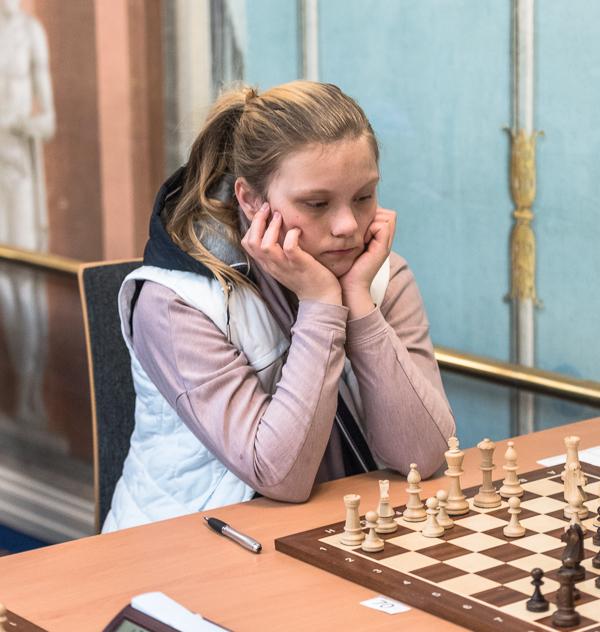 Linnea Tryggestad (Foto: Lars OA Hedlund)
