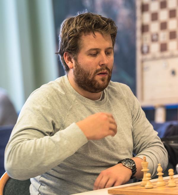 11. Martin Alarik (Foto: Lars OA Hedlund)