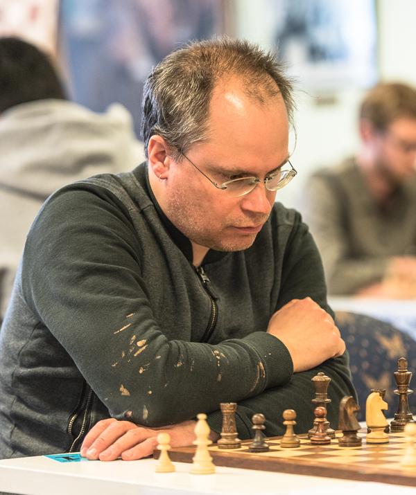 14. Harald Lögdahl  (Foto: Lars OA Hedlund)