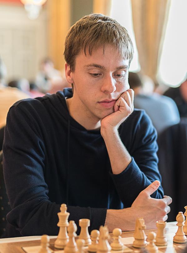 GM Gudmunder Kjartansson (Foto: Lars OA Hedlund)