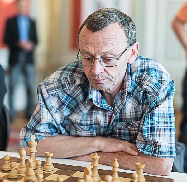 Svein Rishovd (Foto: Lars OA Hedlund)