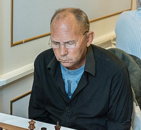 Einar Lauritzen (Foto: Lars OA Hedlund)