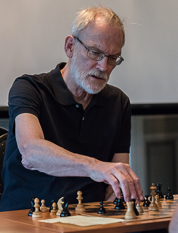 Kurt Ekelund (Foto: Lars OA Hedlund)