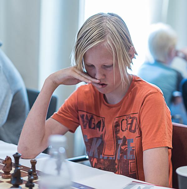 Fabian Andersson (Foto: Lars OA Hedlund)