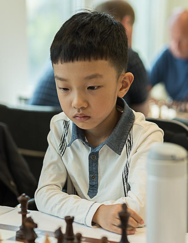 Liu Mide (Foto: Lars OA Hedlund)