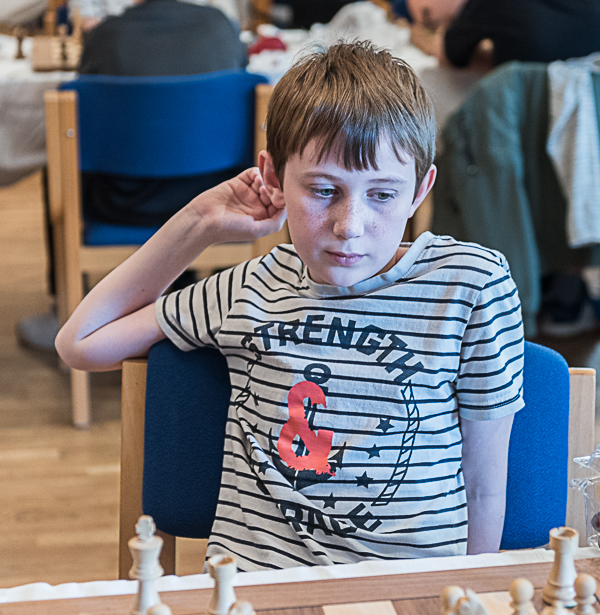 Alexander Nord (Foto: Lars OA Hedlund)