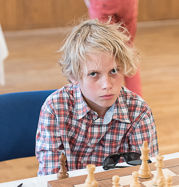 Emil Henriques (Foto: Lars OA Hedlund)