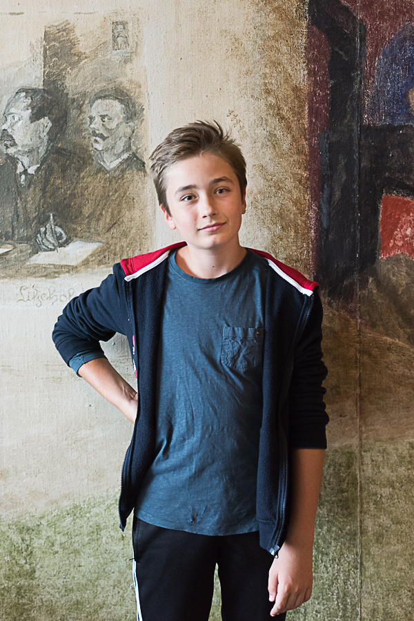 Alexander Hall (Foto: Lars OA Hedlund)