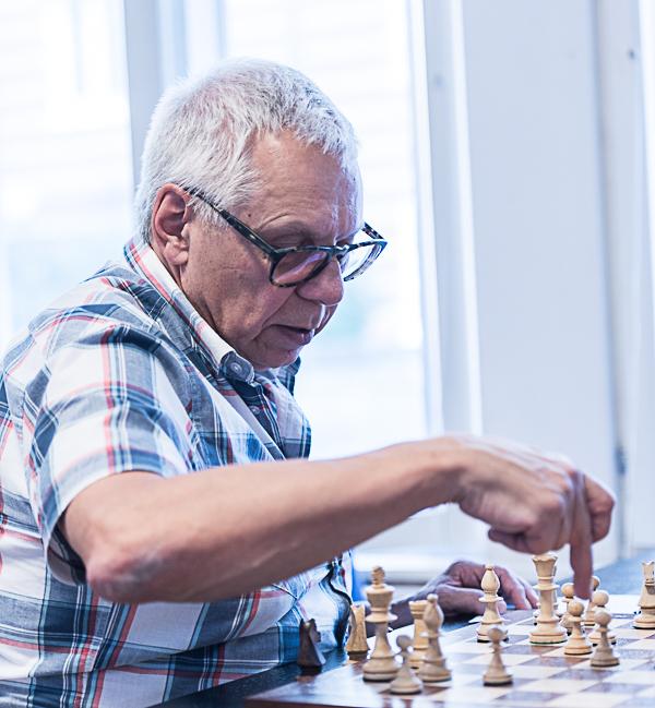Björn Knöppel (Foto: Lars OA Hedlund)