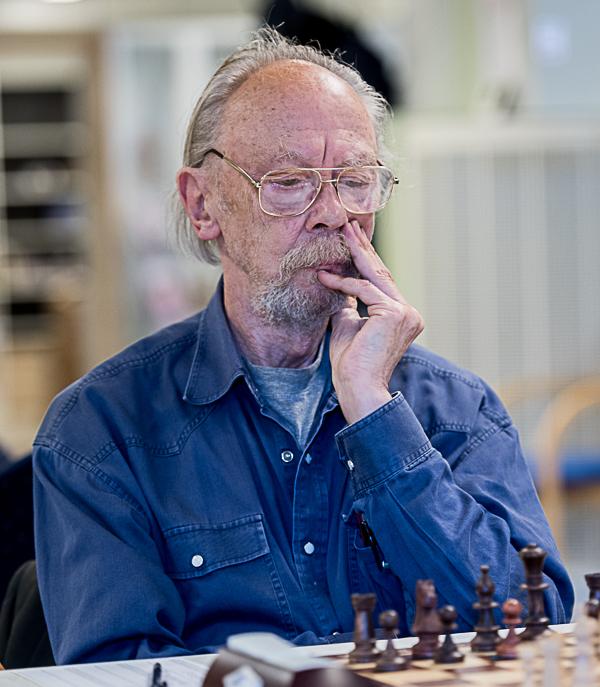 Bo Kyhle (Foto: Lars OA Hedlund)
