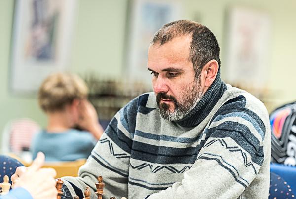 Vladimir Mytsko (Foto: Lars OA Hedlund)