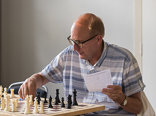 Gunnar Forsberg (Foto: Lars OA Hedlund)