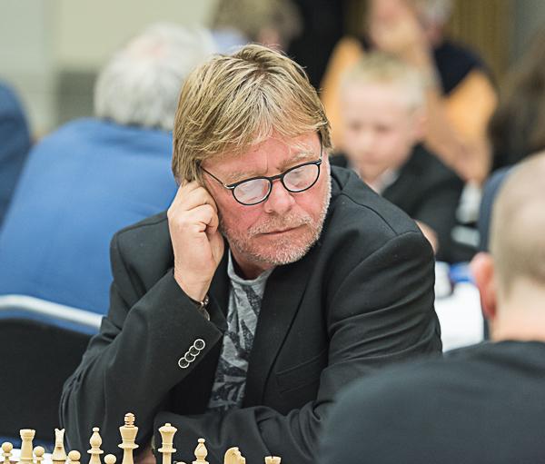 Kjell Jernselius (Foto: Lars OA Hedlund)
