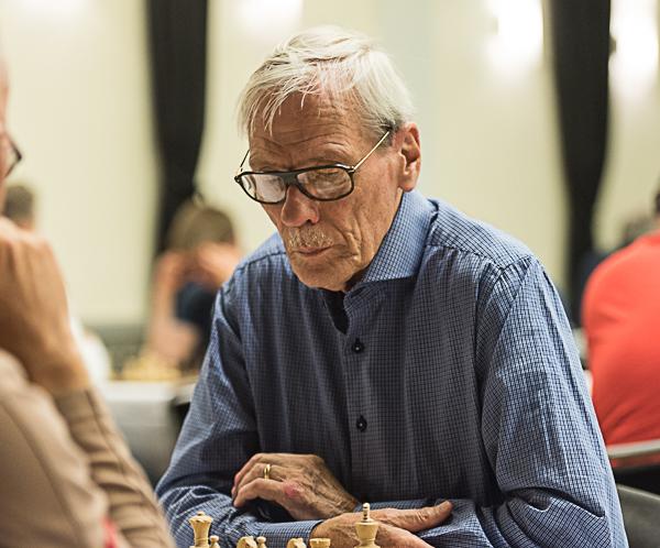 Leif Svensson (Foto: Lars OA Hedlund)