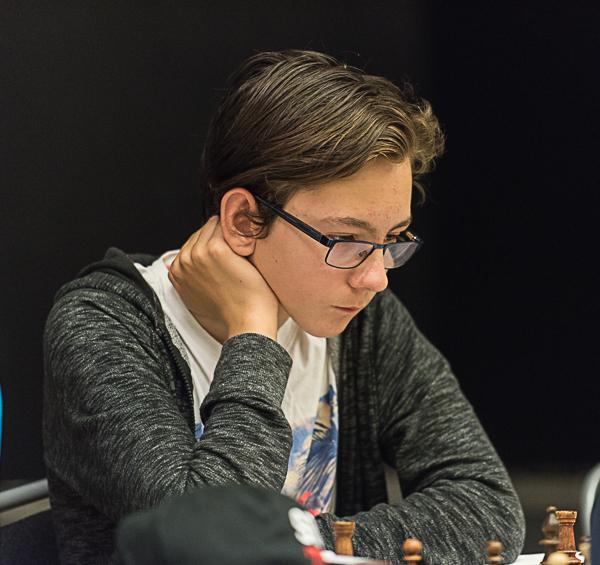 Victor Mutean (Foto: Lars OA Hedlund)