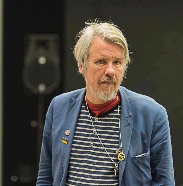 Robert Wiklund (Foto: Lars OA Hedlund)