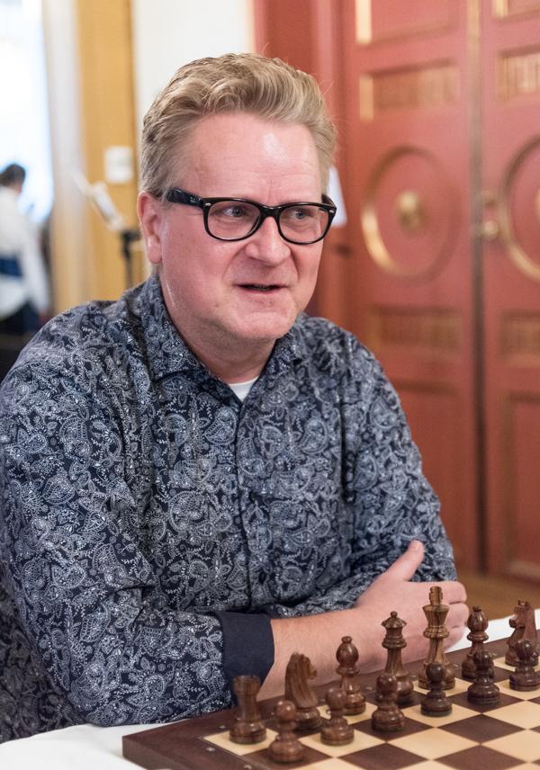 FM Anders Larsson (Foto: Lars OA Hedlund)