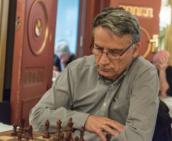 FM Nedelko Malesev (Foto: Lars OA Hedlund)