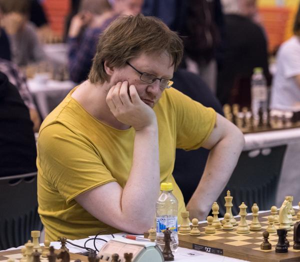 Ulf Hammarström (Foto: Lars OA Hedlund)