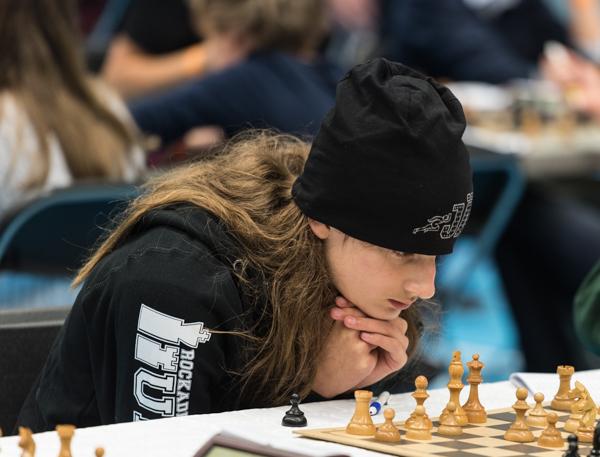 Tymon Grzelewski (Foto: Lars OA Hedlund)