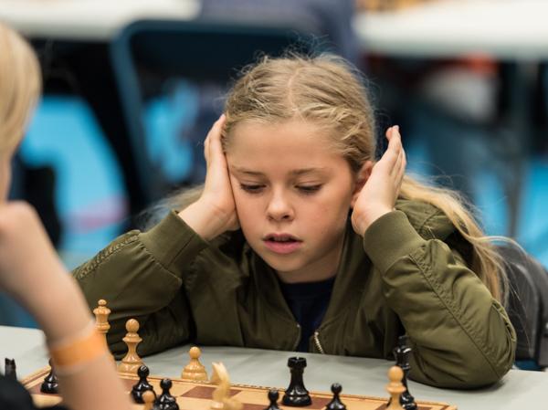 Linnea Wiezell (Foto: Lars OA Hedlund)
