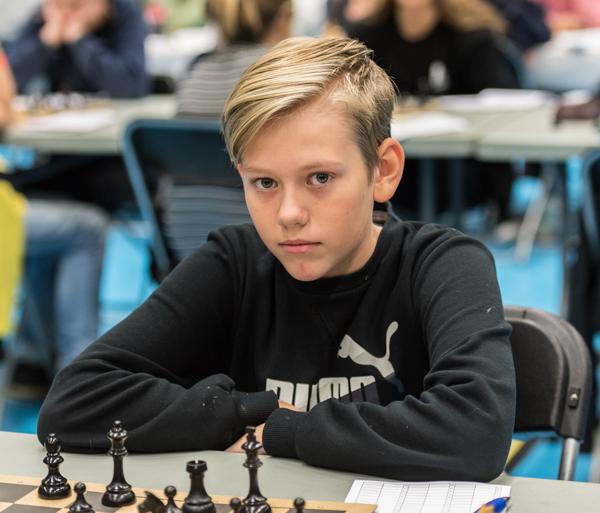 William Wesshagen (Foto: Lars OA Hedlund)