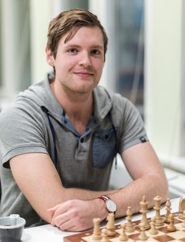 1. IM Jonathan Westerberg (Foto: Lars OA Hedlund)