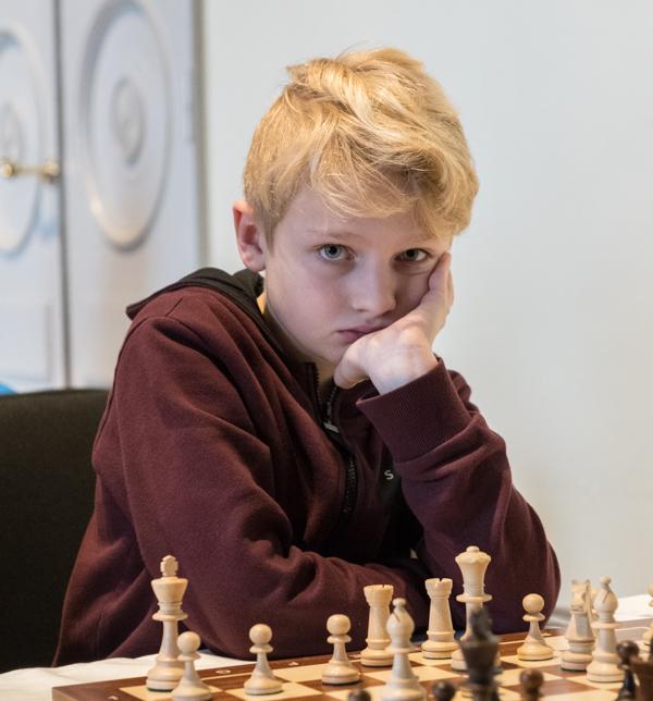 Elias Bäcklund (Foto: Lars OA Hedlund)