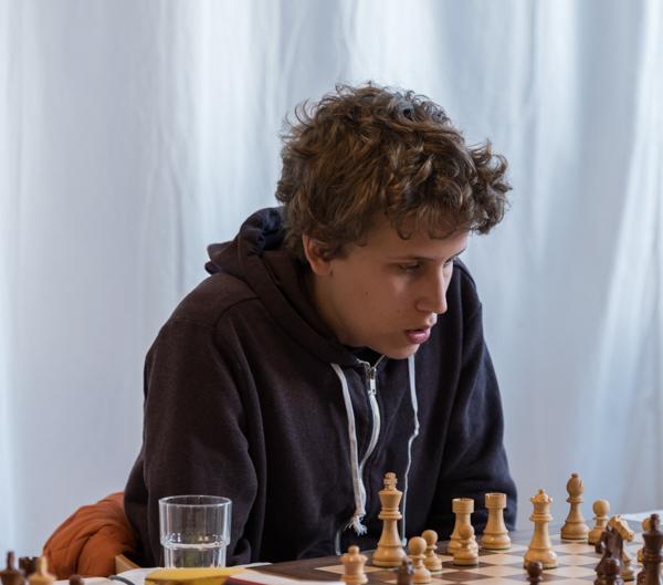 Leo Crevatin (Foto: Lars OA Hedlund)