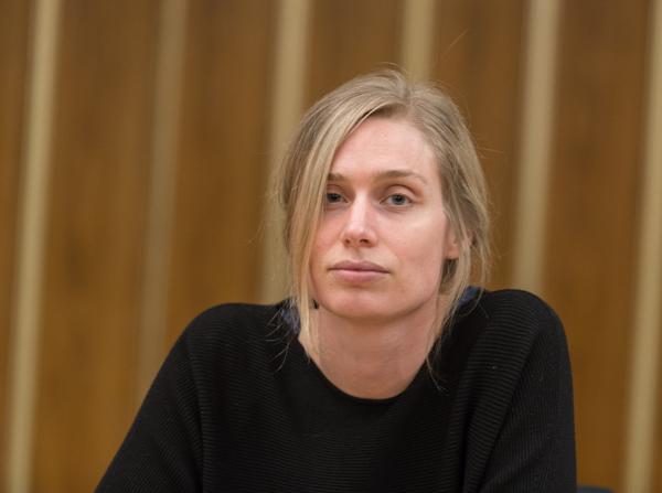 Anna Lindgren (Foto: Lars OA Hedlund)