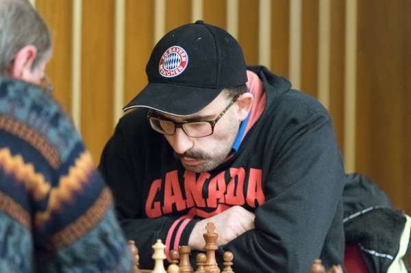 Mikael Kaleda (Foto: Lars OA Hedlund)