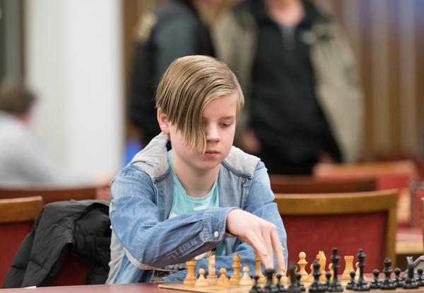 Oscar Jönsson (Foto: Lars OA Hedlund)