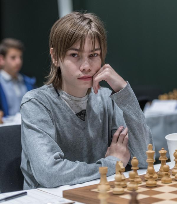 Arseniy Nesterov (Foto: Lars OA Hedlund)