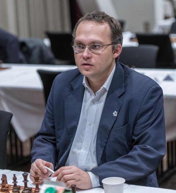 Maciej Janiszewski (Foto: Lars OA Hedlund)