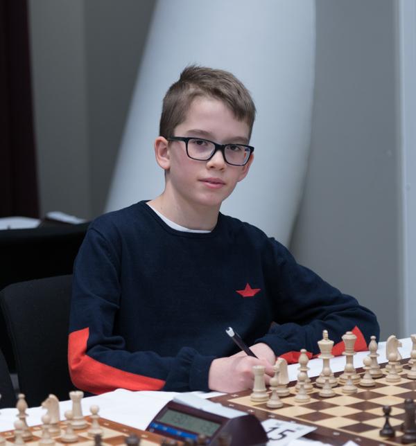 Max Isaksson (Foto: Lars OA Hedlund)