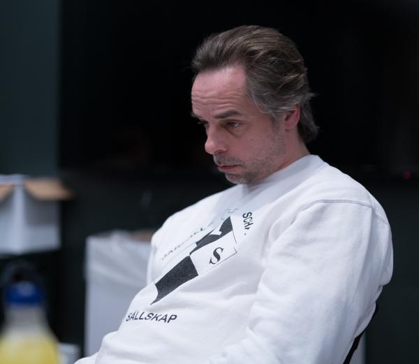 Fredrik Öhman (Foto: Lars OA Hedlund)