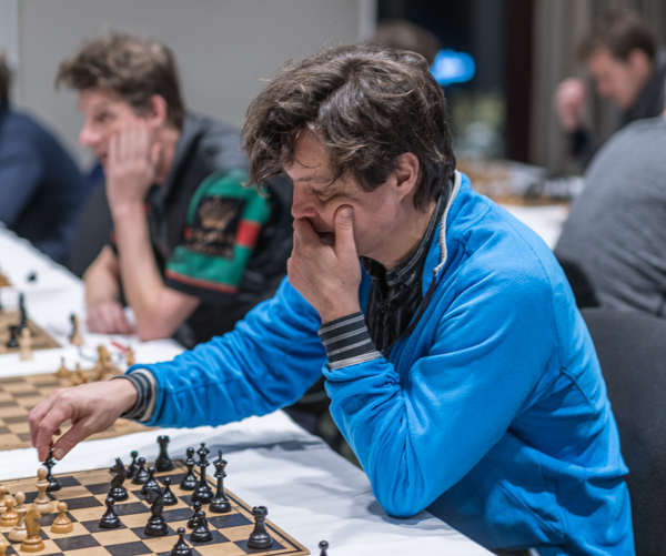 Fredrik Möllerström (Foto: Lars OA Hedlund)