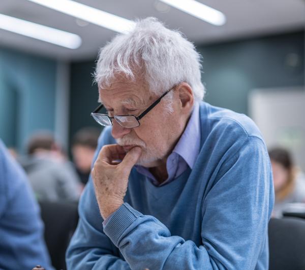 Lars Högselius (Foto: Lars OA Hedlund)