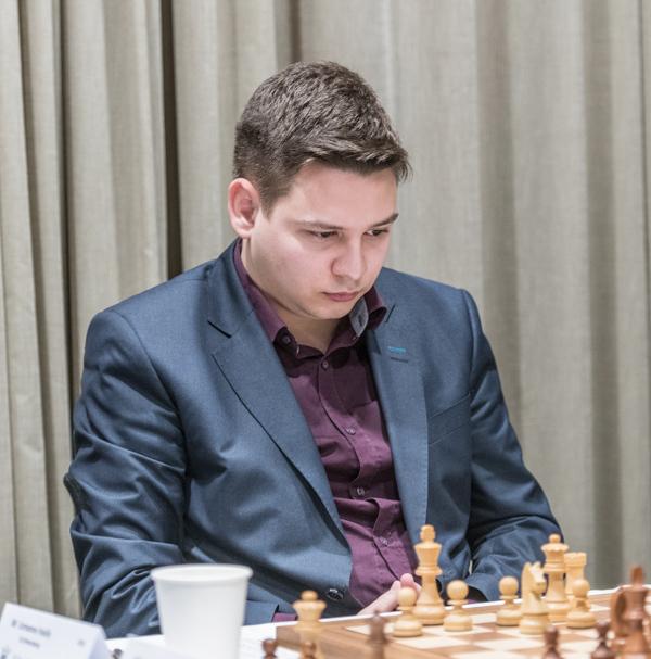 IM Vasily Usmanov (Foto: Lars OA Hedlund)
