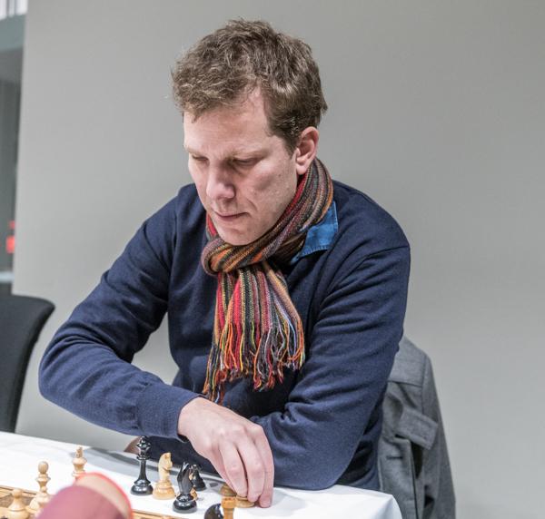 GM Tiger Hillarp-Persson (Foto: Lars OA Hedlund)
