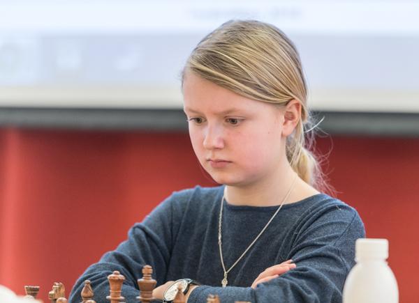 Anastasia Tolstoy (Foto: Lars OA Hedlund)