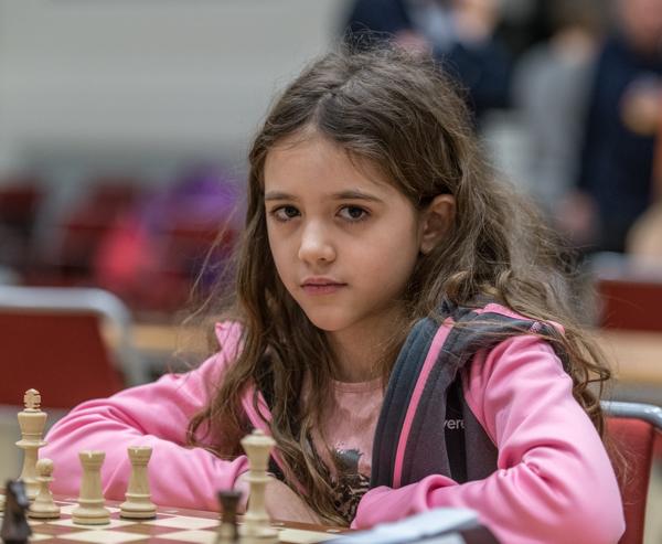 Artemis Kostakis (Foto: Lars OA Hedlund)