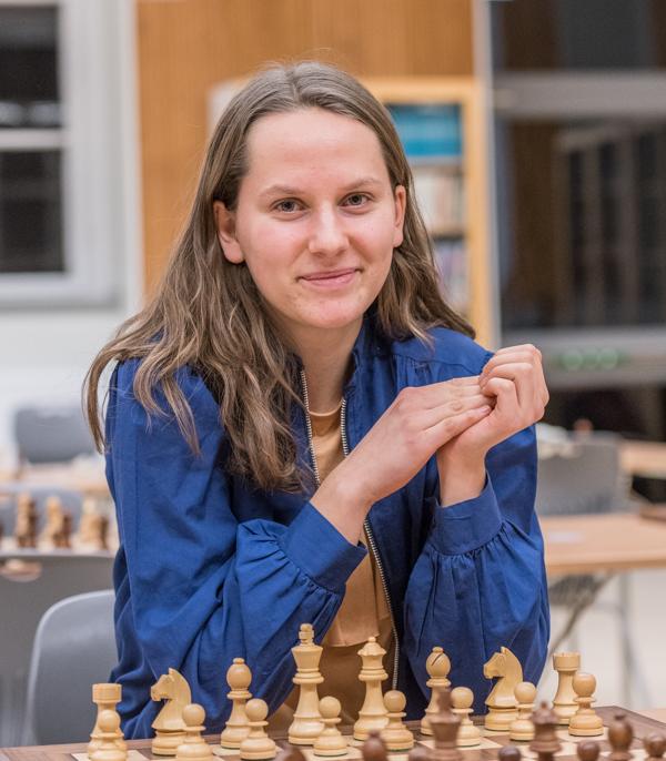 Rita Kristola Wiklund (Foto: Lars OA Hedlund)