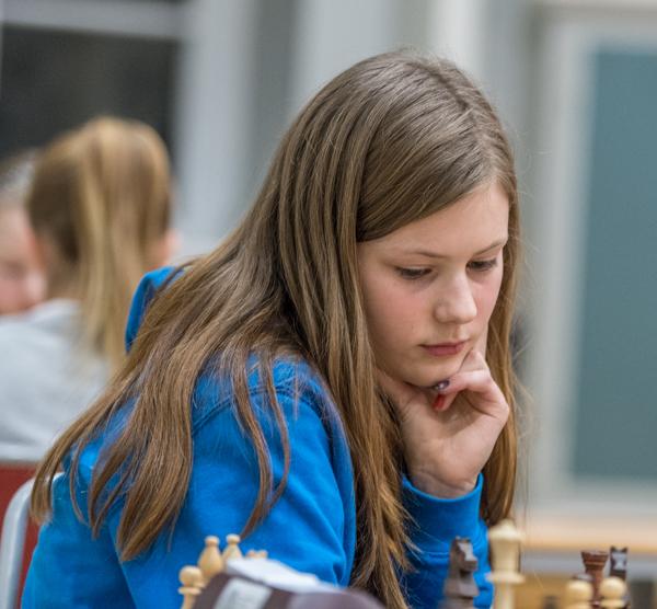 Sofi Wiklund (Foto: Lars OA Hedlund)