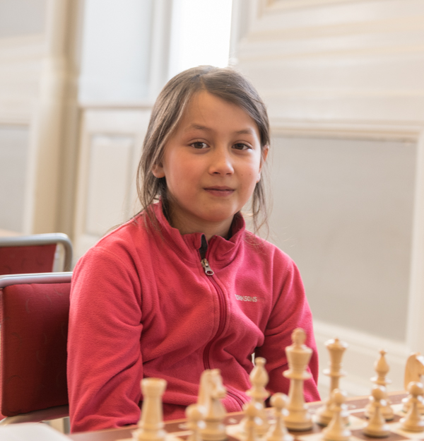 Emma Larsson (Foto: Lars OA Hedlund)