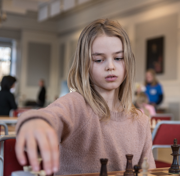Lovisa Pellbjer (Foto: Lars OA Hedlund)