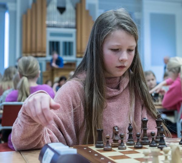 Minna Frykegård Bodin (Foto: Lars OA Hedlund)