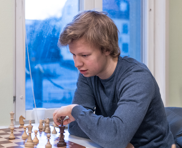 Felix Tuomainen (Foto: Lars OA Hedlund)