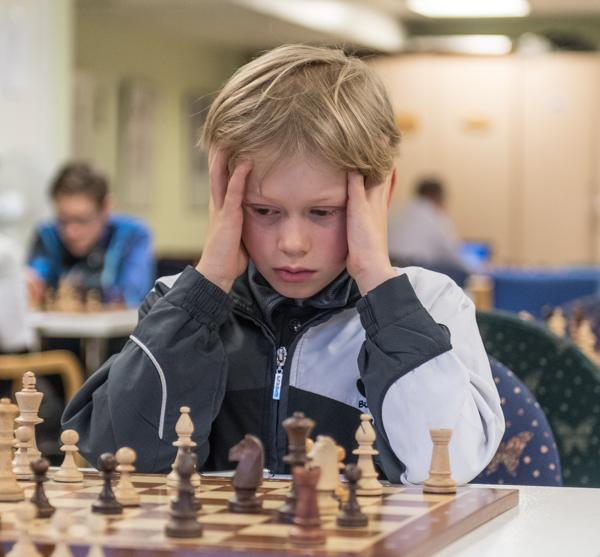 Mio Fischer (Foto: Lars OA Hedlund)